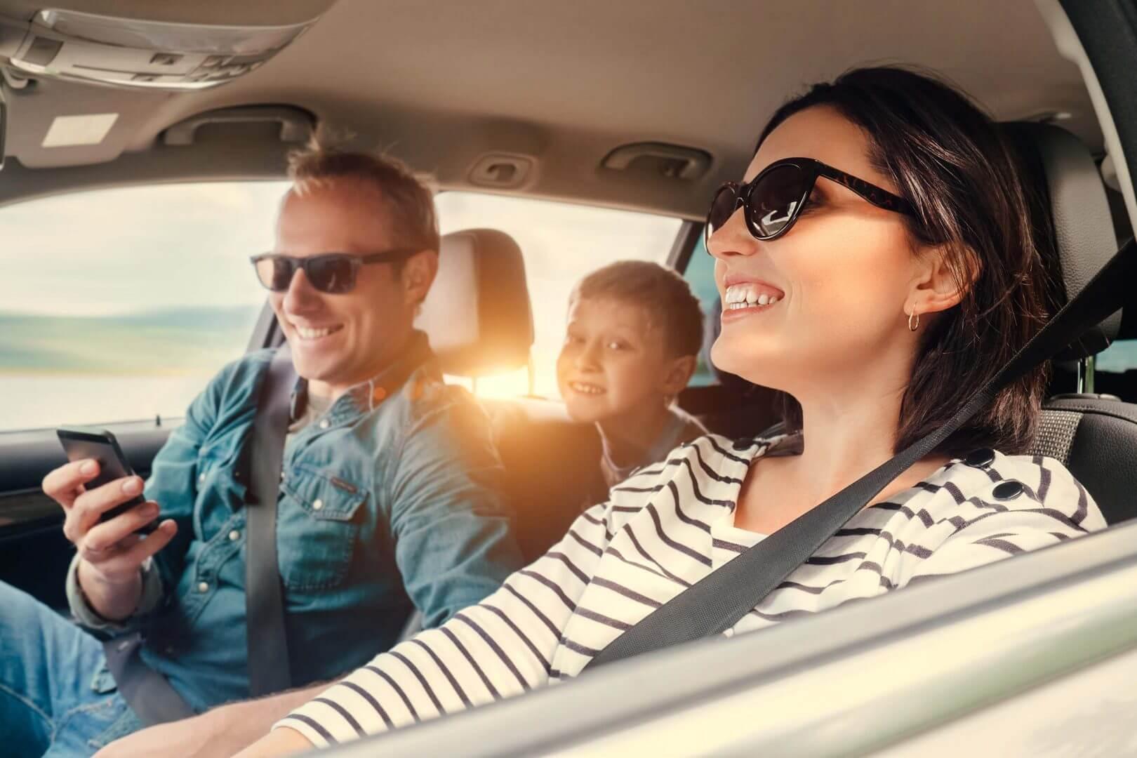 Ubezpieczenie samochodu na inną osobę niż właściciel