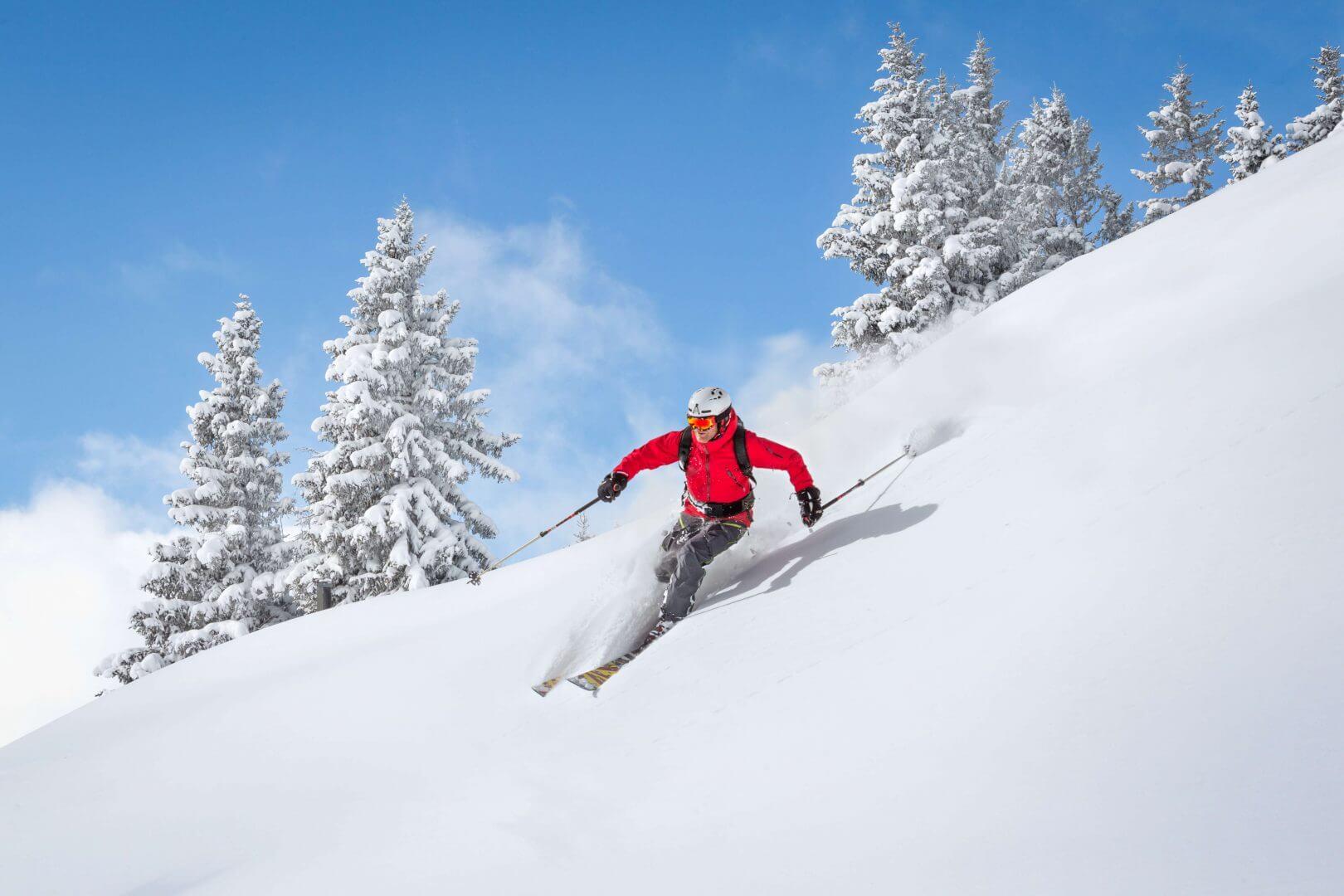 Świeradów Zdrój – narty