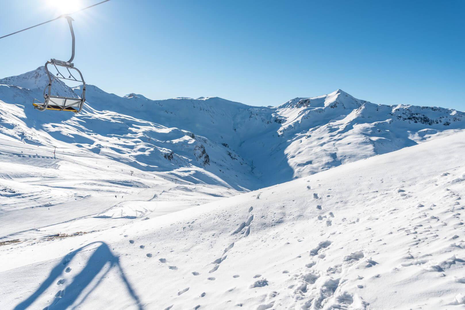 Gdzie na narty? Włochy – Livigno