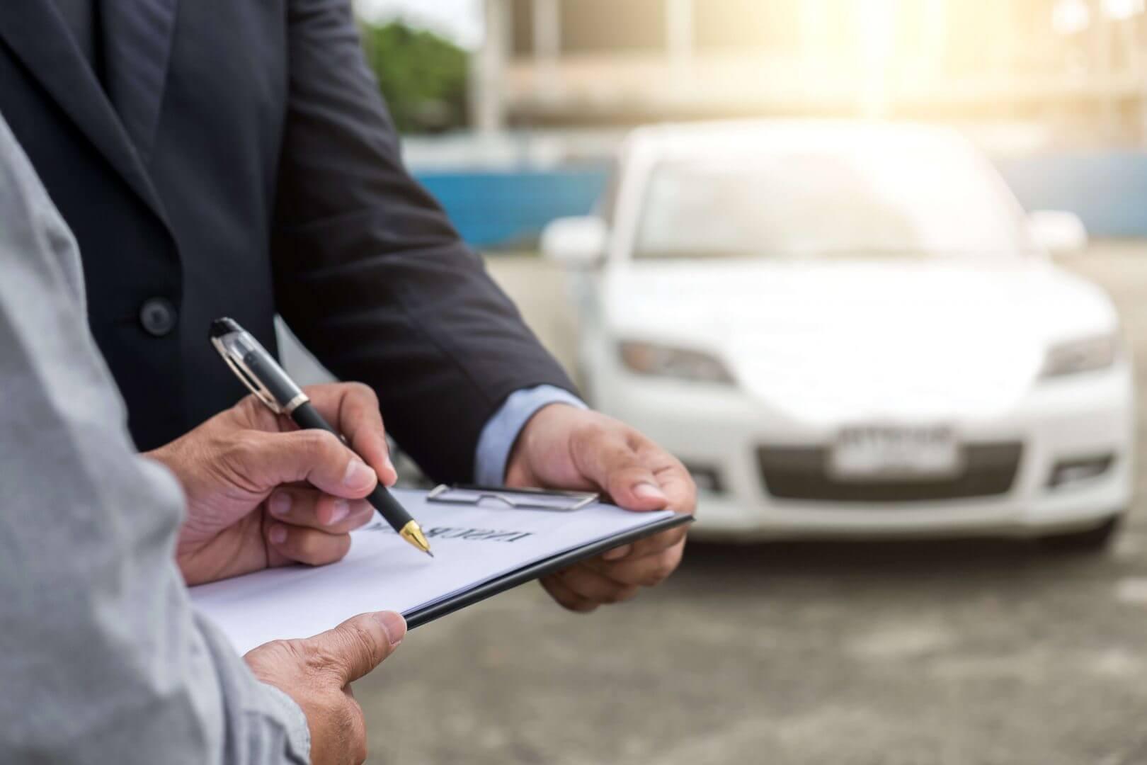 Jak ubezpieczyć auto, nie będąc jego właścicielem?