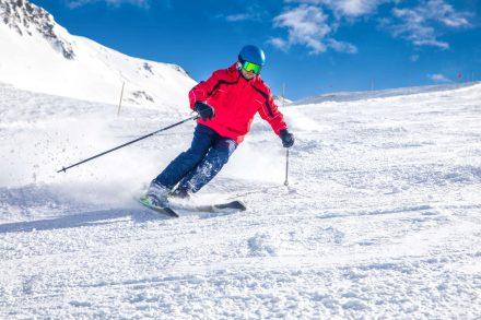 Wieżyca – miejsce na narty w sezonie 2019/2020