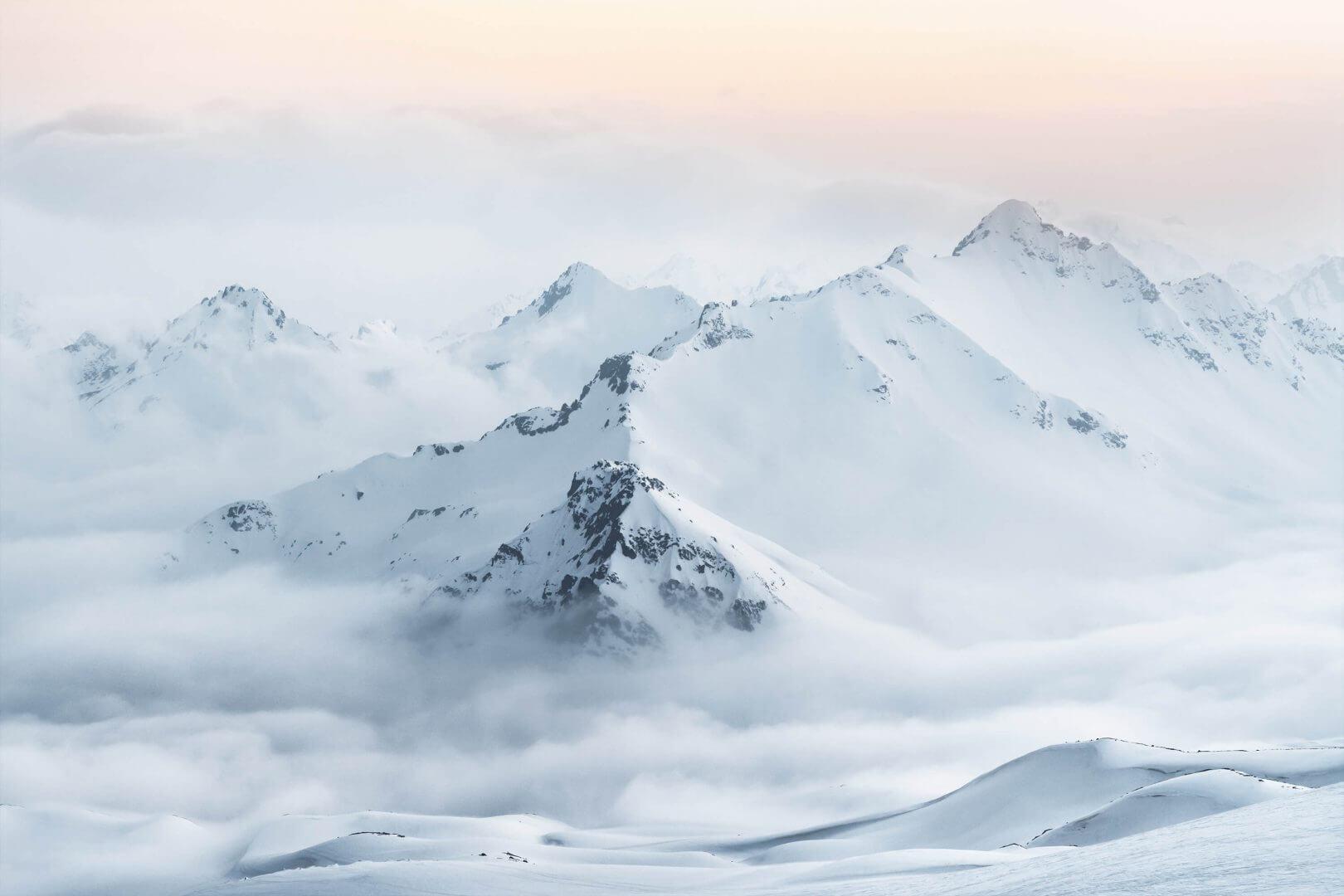 Gruzja: narty i snowboard w sezonie 2019/2020