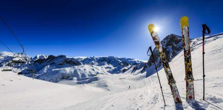Przywidz – poznaj świetne miejsce na zimowy wyjazd!