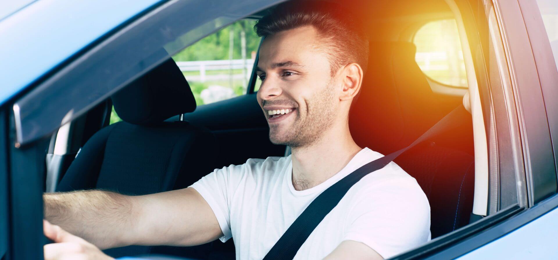 Jaki samochód dla młodego kierowcy?