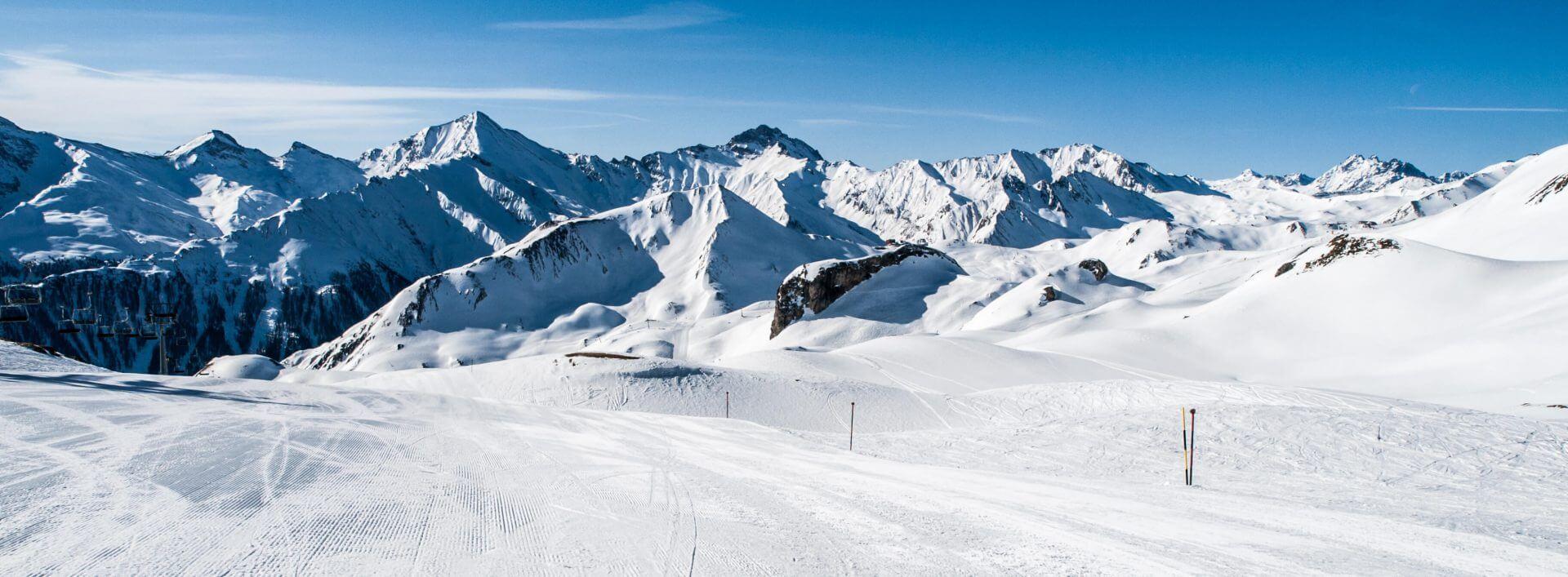Gdzie na narty w Alpy?
