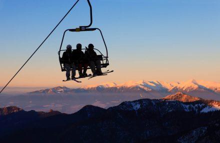 Kierunek Słowacja – narty i snowboard w sezonie 2019/2020