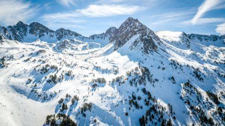 Andora – narty i snowboard w sezonie 2019/2020