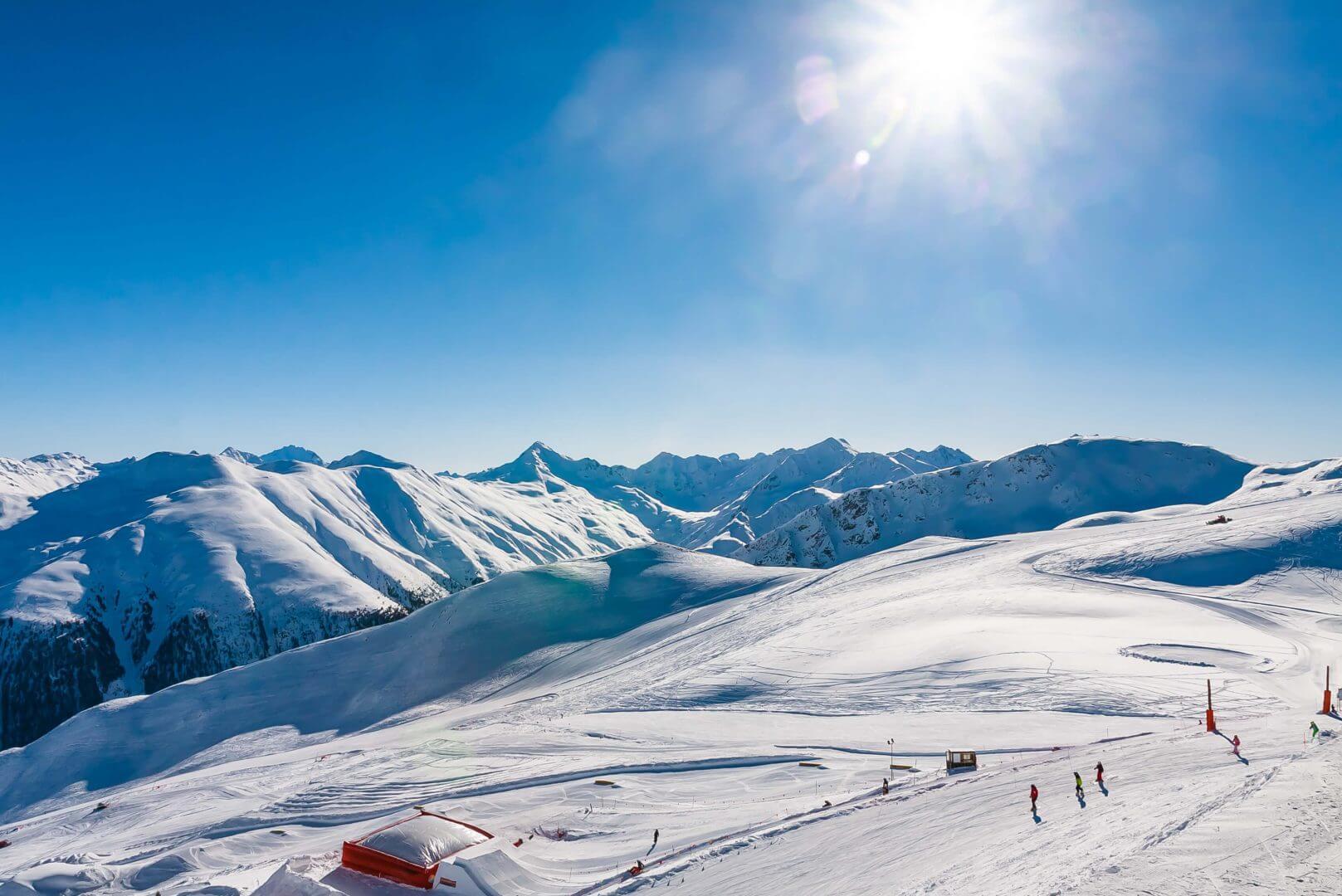 Wybierz się do Livigno – narty i snowboard w sezonie 2019/2020
