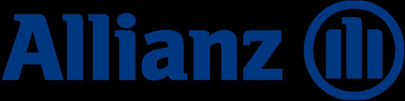 Allianz - logo towarzystwa