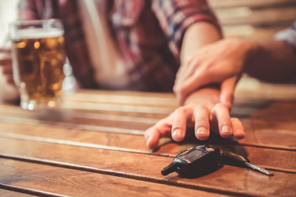 Jazda po alkoholu – jaką karę otrzymasz?