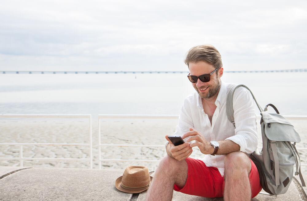 Kup łatwo i szybko ubezpieczenie wakacyjne – niezależnie od tego, gdzie jesteś