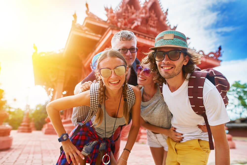 Najlepsze oferty ubezpieczeń za granicę – Azja