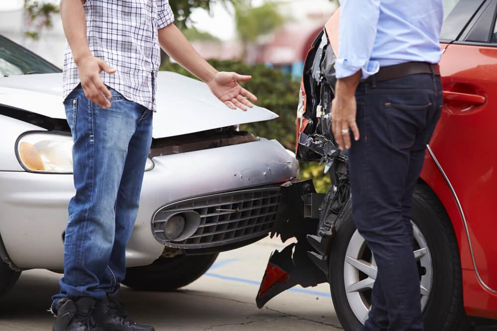 Pamiętaj, aby po stłuczce spisać oświadczenie o kolizji drogowej