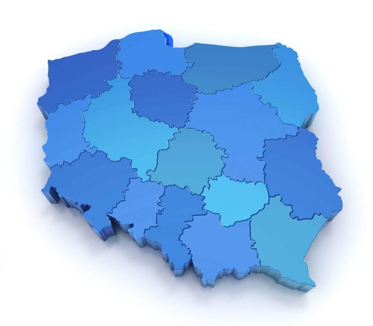 OC w polskich miastach 2019: gdzie kupimy najtańsze OC