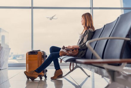 Co warto wiedzieć o ubezpieczeniu od odwołanego lotu?