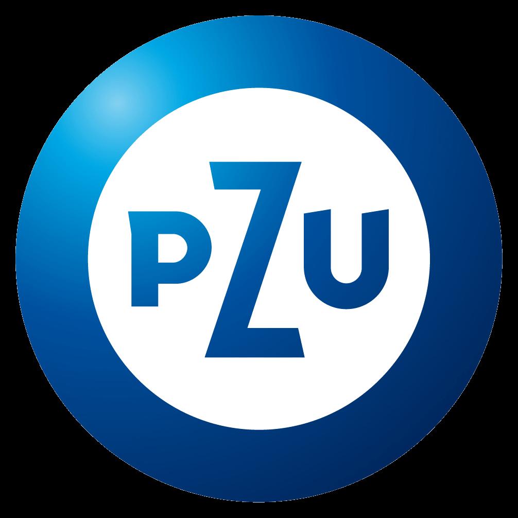 PZU - logo towarzystwa