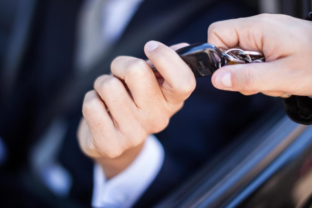 podatek przy kupnie samochodu