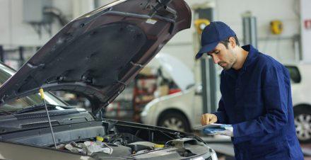 Przegląd samochodu – sprawdź, co powinieneś wiedzieć