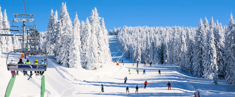 Ubezpieczenia narciarskie na wyjazd w góry