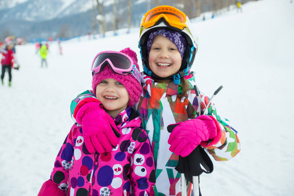 ubezpieczenie na narty