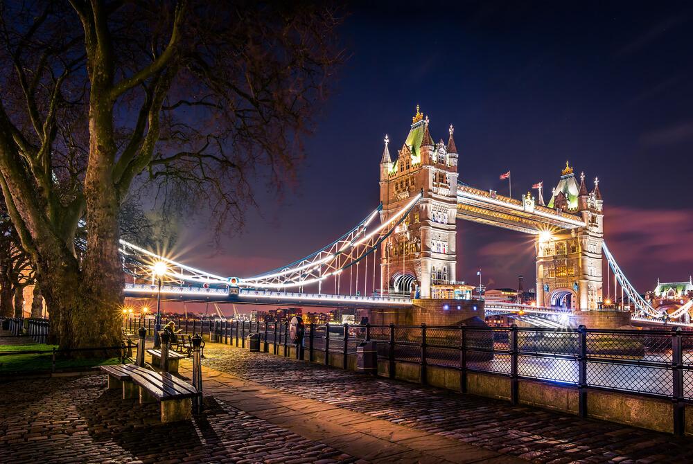 Ubezpieczenie do Anglii – jaki pakiet wybrać?