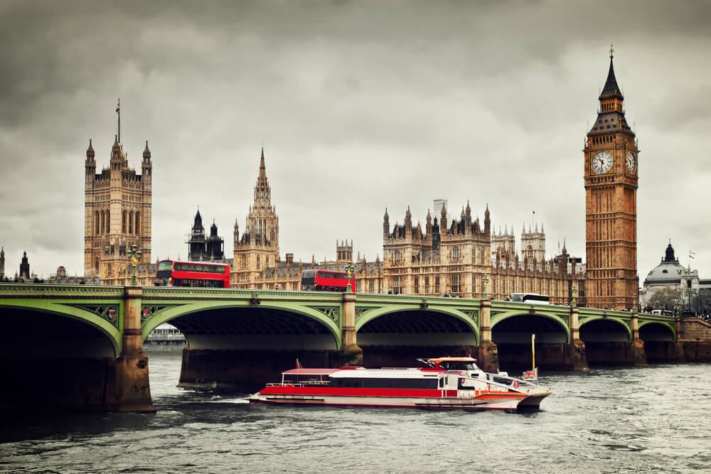 ubezpieczenie podróżne – anglia