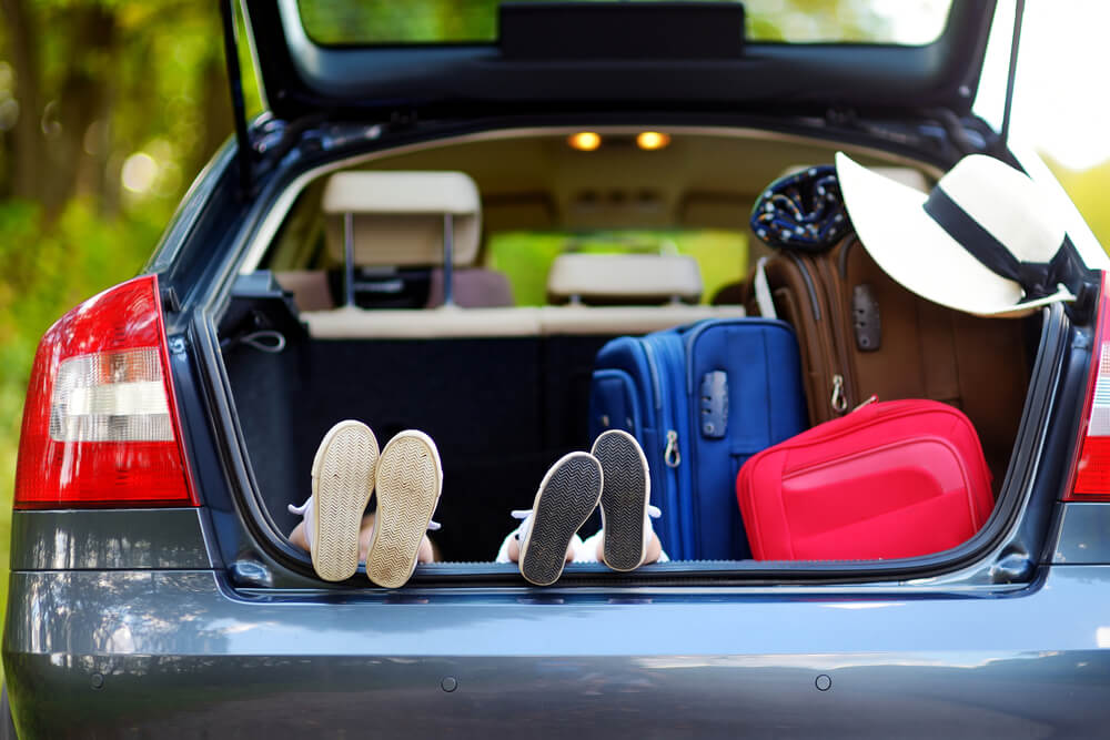 ubezpieczenie samochodu na wyjazd