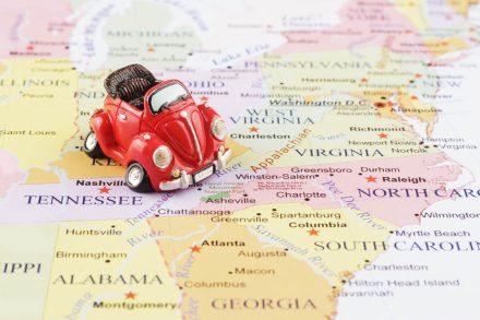 Wszystko, co musisz wiedzieć o ubezpieczeniu samochodu za granicą