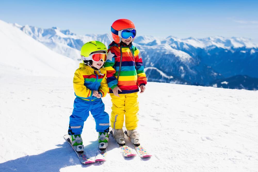 Jak przygotować się na narty w Austrii