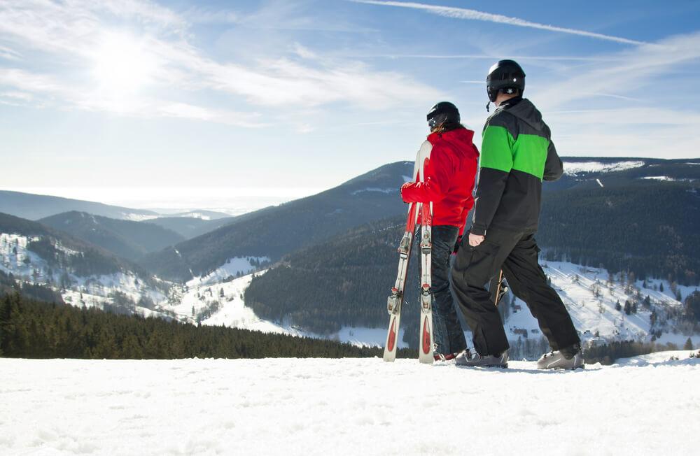 narty w Czechach – jakie ubezpieczenie?