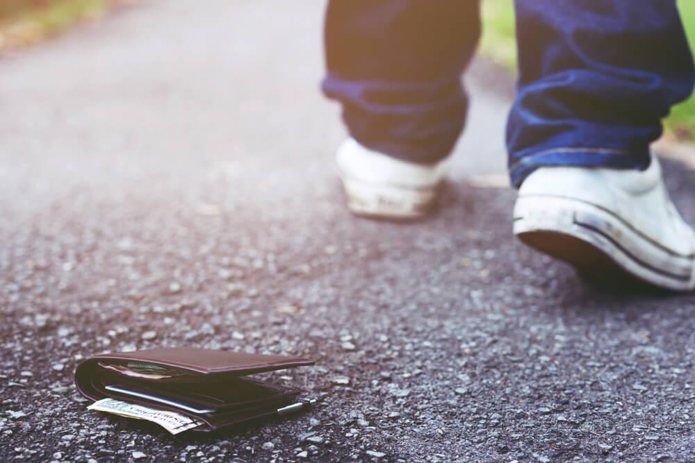 zgubienie karty pojazdu