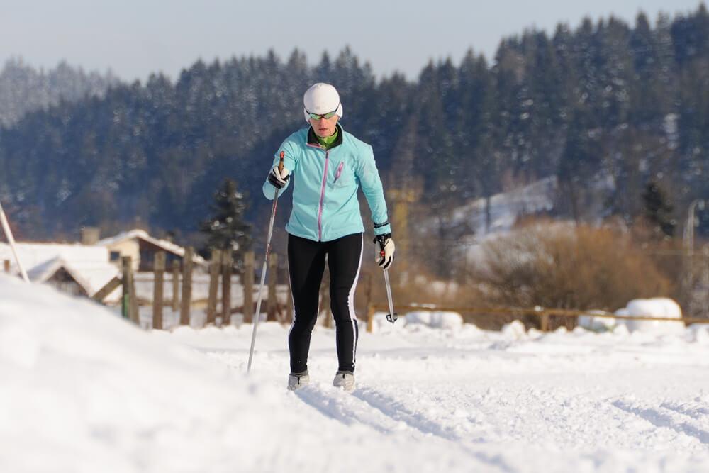 ubezpieczenie na wyjazd za granicę na narty