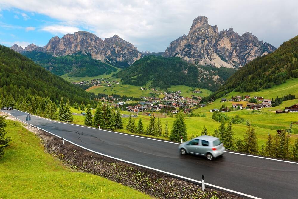 Podróżuj po Włoszech bezpiecznie i zgodnie z przepisami