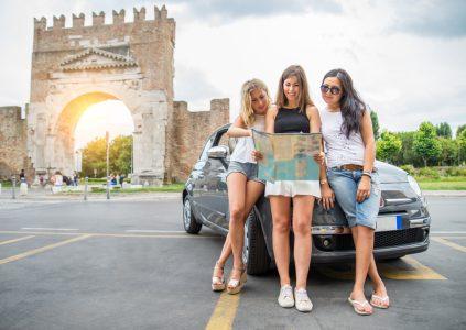 Autem do Włoch – jedź bezpiecznie i zgodnie z przepisami