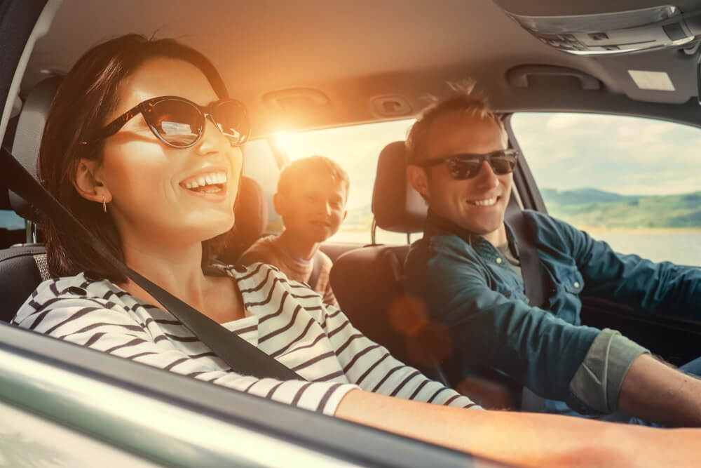 Przed wyruszeniem w podróż na Węgry, poznaj obowiązujące tam przepisy drogowe
