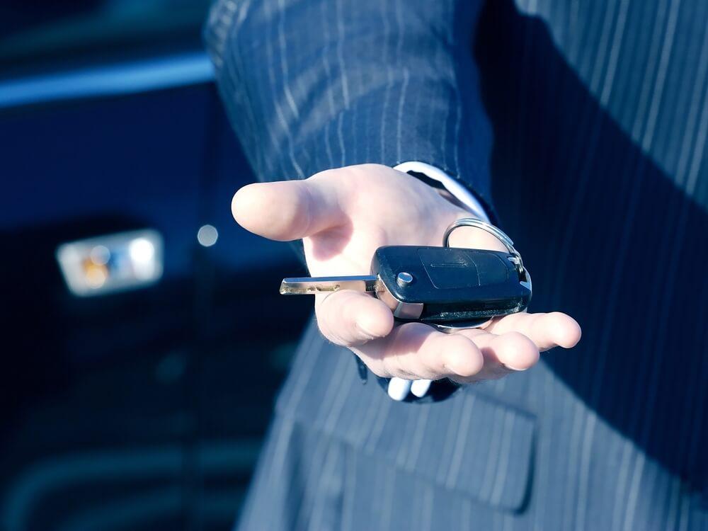 Samochód zastępczy z OC sprawcy – komu i jak długo przysługuje?