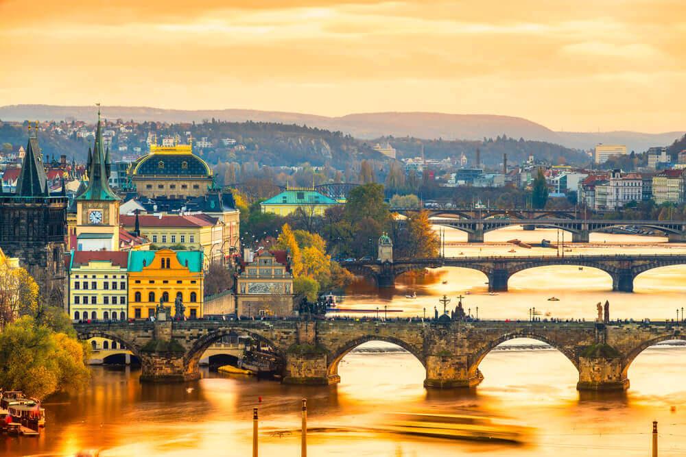 Autostrady w Czechach – przeczytaj przed podróżą