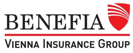Logo Benefia Vienna Insurance Group