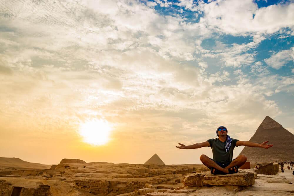 sprawdź, czy egipt jest bezpieczny