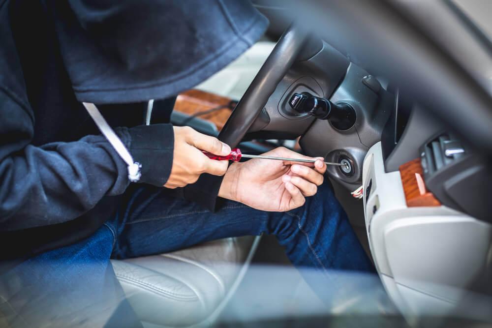 Kiedy nie dostaniesz odszkodowania za ukradzione auto?