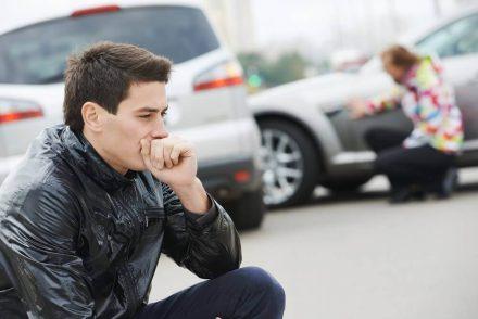 Co grozi kierowcy za brak ubezpieczenia OC?