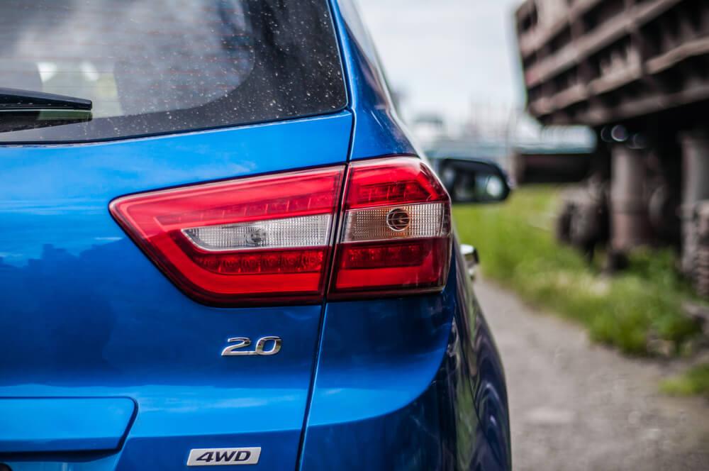Na ceny OC wpływa przebieg czy przeznaczenie pojazdu, ale także m.in. pojemność silnika