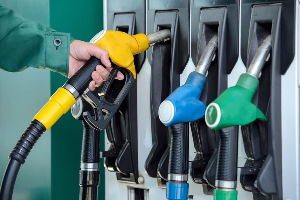 ceny paliw w polsce i europie