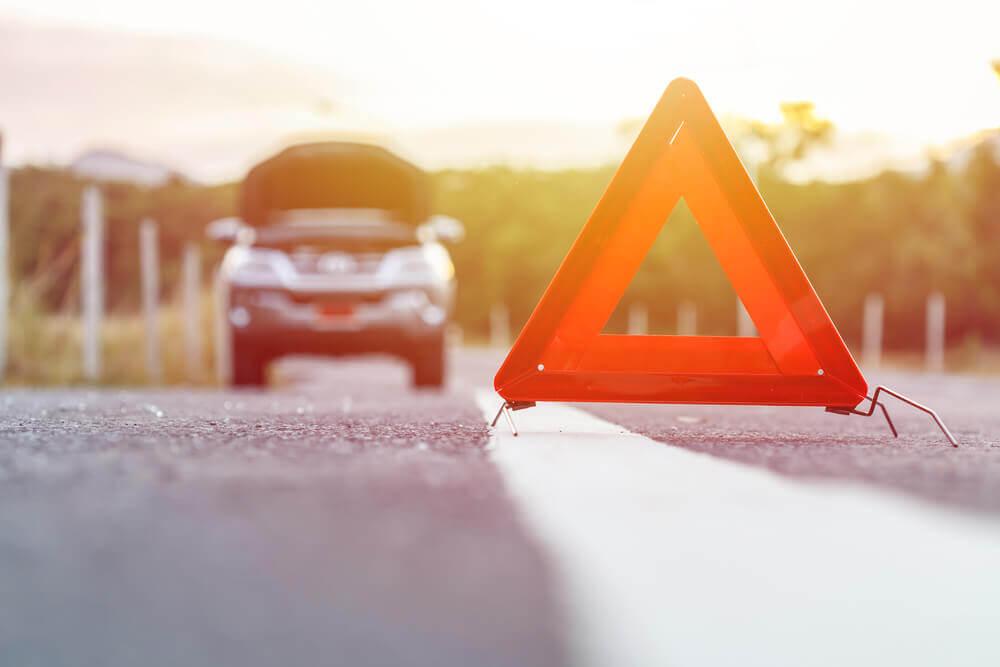 Ubezpieczenie NNW – wypadek w trasie