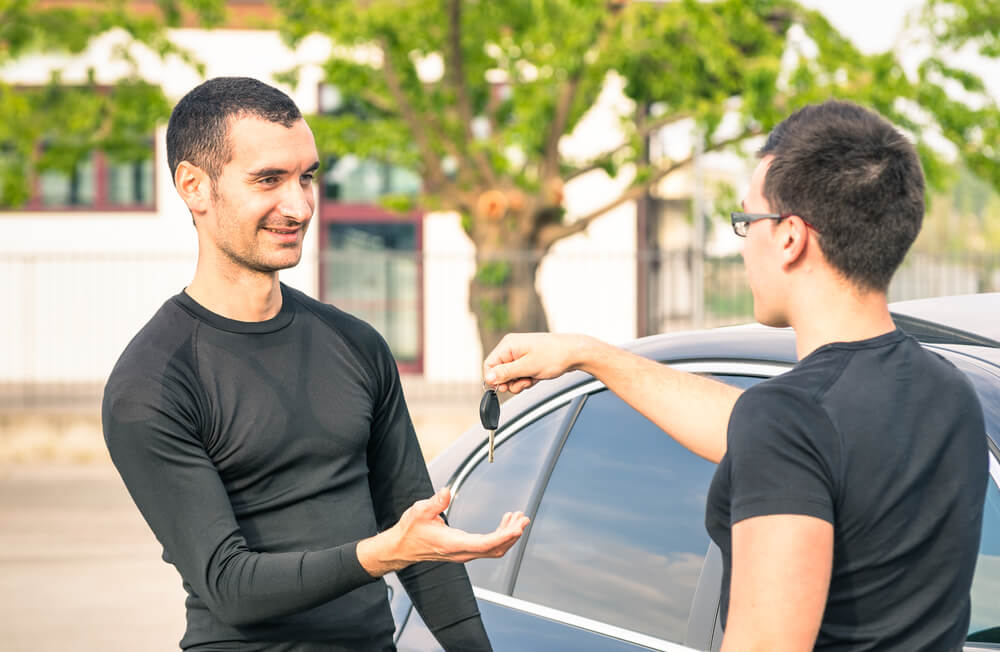dopisanie współwłaściciela pojazdu