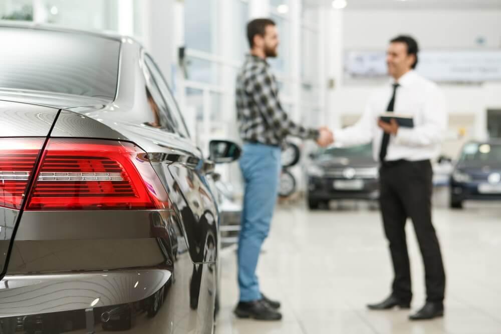 Współwłaściciel samochodu – tańsze OC dla młodych kierowców
