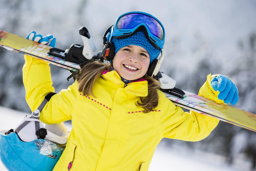 ubezpieczenie za granicą narciarskie