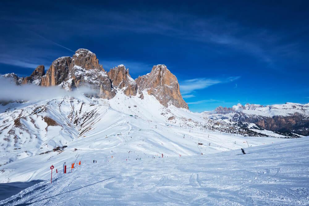 gdzie na narty za granicę