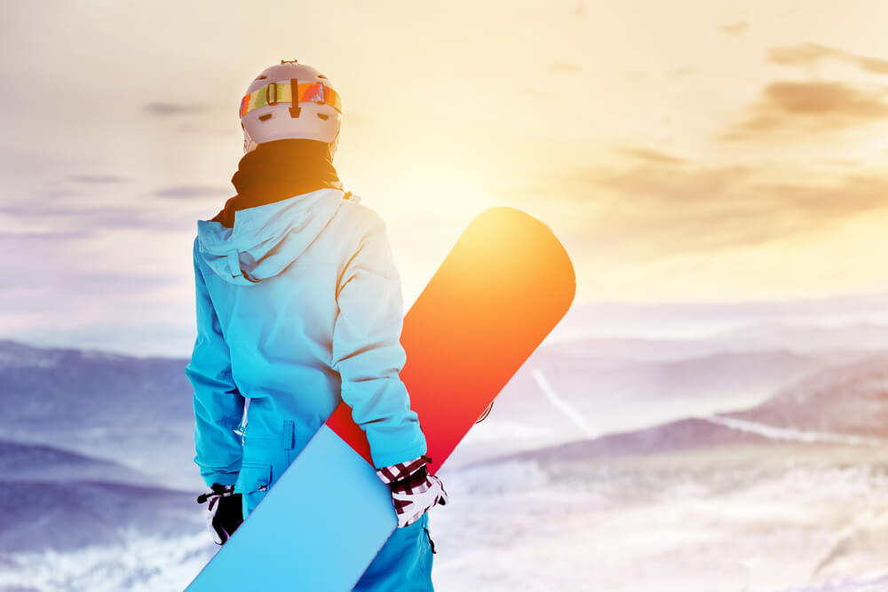 najczęściej wybierane miejsca na narty