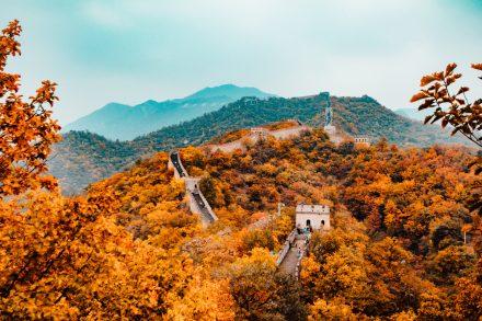 Ubezpieczenie do Chin – sprawdź, co powinno zawierać!